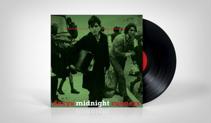 Dexys Midnight Runners: Searching For The Young Soul Records, EMI Music