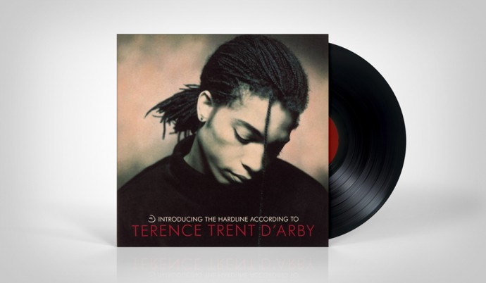 Terence Trent Darby,  the Hardline according to